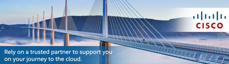 Cisco Systems Banner